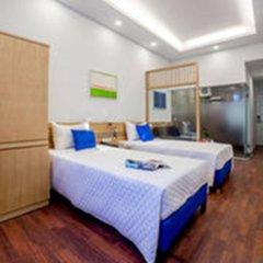 Отель 24 Kim Ma Ханой комната для гостей фото 5