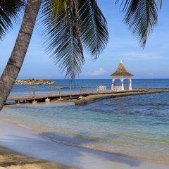 Отель Meliá Braco Village, Jamaica - All Inclusive пляж фото 2