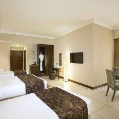 Gateway Hotel комната для гостей