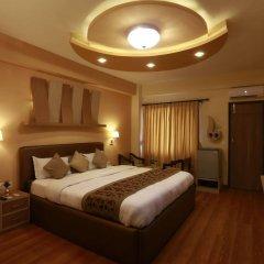 Отель Moonlight Непал, Катманду - отзывы, цены и фото номеров - забронировать отель Moonlight онлайн комната для гостей фото 5