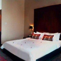 Отель Grandis Hotels and Resorts сейф в номере