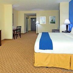 Отель Holiday Inn Express San Pedro Sula удобства в номере фото 2