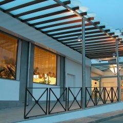 Отель San Carlos Испания, Курорт Росес - отзывы, цены и фото номеров - забронировать отель San Carlos онлайн вид на фасад