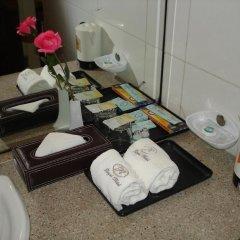 Royal Power Hotel ванная фото 2