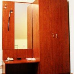 Гостиница Мон Плезир Химки сейф в номере