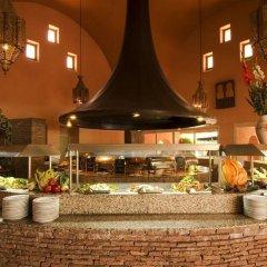 Hotel Marrakech Le Semiramis питание фото 2