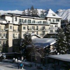 Отель Bären Швейцария, Санкт-Мориц - отзывы, цены и фото номеров - забронировать отель Bären онлайн