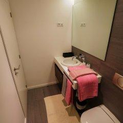 Отель Maggie Homestyle - Topfloor View Португалия, Понта-Делгада - отзывы, цены и фото номеров - забронировать отель Maggie Homestyle - Topfloor View онлайн ванная фото 3