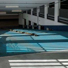 Отель Wakeup Copenhagen - Carsten Niebuhrs Gade бассейн