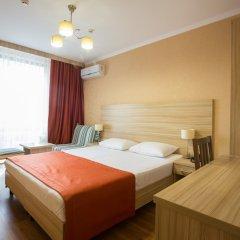 Гостиница Пансионат Фрегат комната для гостей фото 4