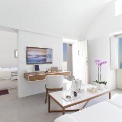 Отель Grace Santorini комната для гостей фото 2
