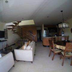 Отель Pueblito Escondido Luxury Condohotel комната для гостей фото 5