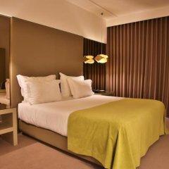 Отель Delfim Douro Ламего комната для гостей фото 3