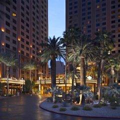 Отель Hilton Grand Vacations on the Las Vegas Strip