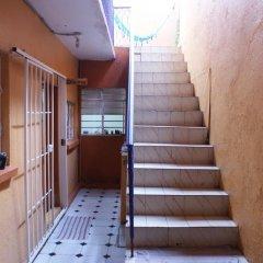 Отель Hostal Nova House Мехико интерьер отеля фото 3