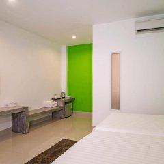 Отель The Fong Krabi Resort комната для гостей фото 4