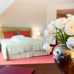 Hotel Rothof Bogenhausen комната для гостей фото 5