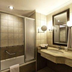 Grand Hotel Art Side ванная фото 2