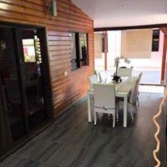 Отель House With 2 Bedrooms in Puna'auia, With Enclosed Garden and Wifi Французская Полинезия, Пунаауиа - отзывы, цены и фото номеров - забронировать отель House With 2 Bedrooms in Puna'auia, With Enclosed Garden and Wifi онлайн питание