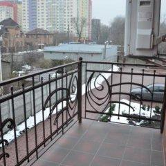 Гостиница Home Comfort Hotel Украина, Киев - отзывы, цены и фото номеров - забронировать гостиницу Home Comfort Hotel онлайн балкон