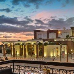 Opera Plaza Hotel Marrakech спортивное сооружение
