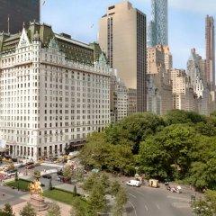 Отель The Plaza Hotel США, Нью-Йорк - отзывы, цены и фото номеров - забронировать отель The Plaza Hotel онлайн фото 4