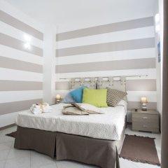 Отель B&B Cinisi Mare e Monti Италия, Чинизи - отзывы, цены и фото номеров - забронировать отель B&B Cinisi Mare e Monti онлайн комната для гостей фото 2