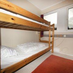 Отель Bergen Camping Park Берген детские мероприятия