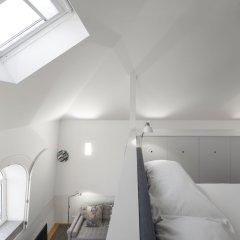 Отель Flattered to be in Porto удобства в номере