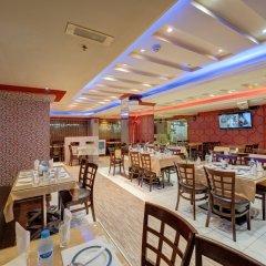 Отель Delmon Palace Дубай питание