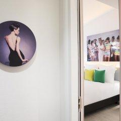 Отель Dress Code And Spa Париж детские мероприятия фото 2