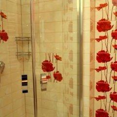 Отель Apartament Widokowy Maki Закопане ванная фото 2