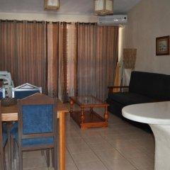 Отель Solar Das Palmeiras Португалия, Виламура - отзывы, цены и фото номеров - забронировать отель Solar Das Palmeiras онлайн комната для гостей фото 3