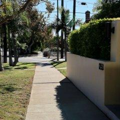 Отель Wilshire Vista США, Лос-Анджелес - отзывы, цены и фото номеров - забронировать отель Wilshire Vista онлайн фото 8