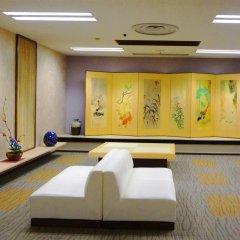 Aso Villa Park Hotel Минамиогуни фитнесс-зал