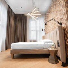 Отель Ривьера на Подоле Киев комната для гостей фото 4