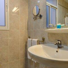 Отель Virgen de los Reyes Испания, Севилья - 2 отзыва об отеле, цены и фото номеров - забронировать отель Virgen de los Reyes онлайн ванная