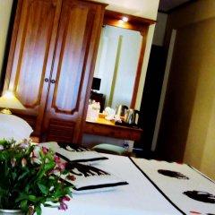 Отель CASAMARA Канди спа