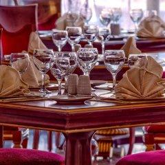 Отель Royal Mirage Deluxe питание фото 3