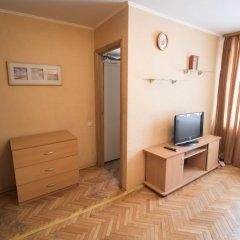 Апартаменты Flats of Moscow Apartment Kolomenskaya комната для гостей фото 2