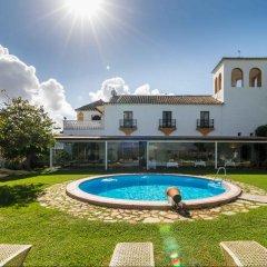 Отель Hacienda El Santiscal - Adults Only бассейн фото 2