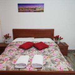 Отель Venice Holiday Италия, Маргера - отзывы, цены и фото номеров - забронировать отель Venice Holiday онлайн комната для гостей фото 2