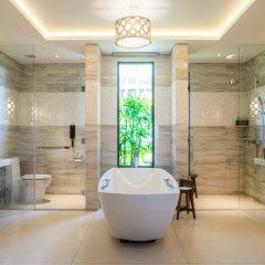 Отель Salinda Resort Phu Quoc Island ванная