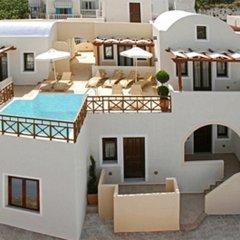 Отель Amerisa Suites Греция, Остров Санторини - отзывы, цены и фото номеров - забронировать отель Amerisa Suites онлайн фото 3