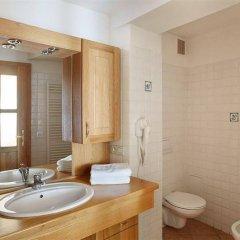 Отель Kozna Suites Чехия, Прага - отзывы, цены и фото номеров - забронировать отель Kozna Suites онлайн ванная