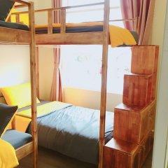 Big Home Dalat - Hostel Далат фото 10