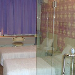 Отель Friendship Inn Tianjin International Exhibition Center ванная