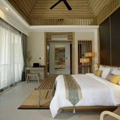 Отель Mandarava Resort And Spa 5* Стандартный номер фото 11