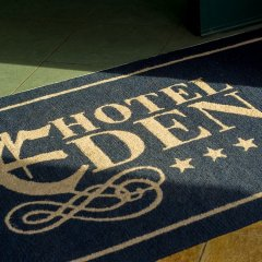 Hotel Eden Mantova Кастель-д'Арио гостиничный бар