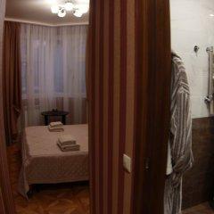 Мини-отель День и Ночь на Профсоюзной Москва сейф в номере